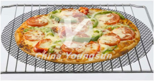 pizza baking sheet dia 33cm