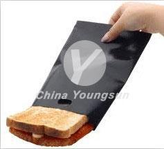 non toxic toaster bag